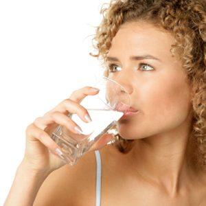 2. Buvez plus d'eau