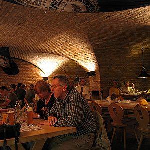 9. La brasserie Weihenstephan, en Allemagne