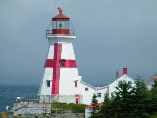 Le meilleur esprit civique: Welshpool, Nouveau-Brunswick