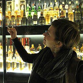 8 endroits où boire du whisky en Écosse