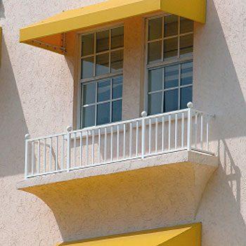3. Petit bois de fenêtre à pose rapide