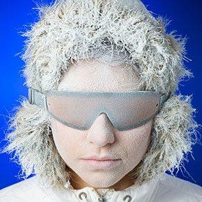 Défendez vos yeux des agressions hivernales