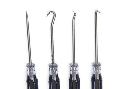 Outils de crochetage pour câbles : Débranchez les prises récalcitrantes