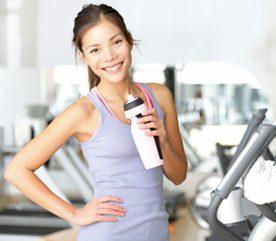 8. Hydratez-vous tout au long de la journée