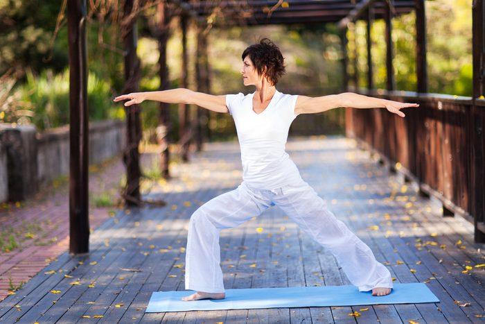 Pratique du yoga : bien commencer
