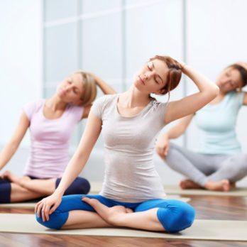 10 règles d'étiquette du yoga