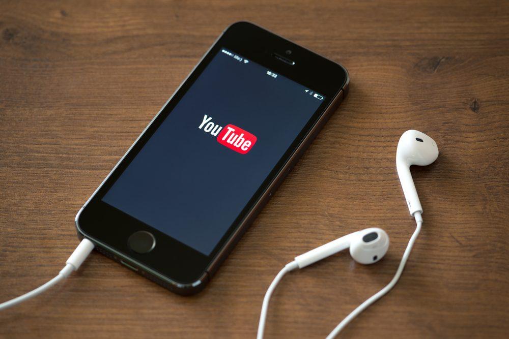 Le potentiel de Youtube pour changer le monde et les perceptions