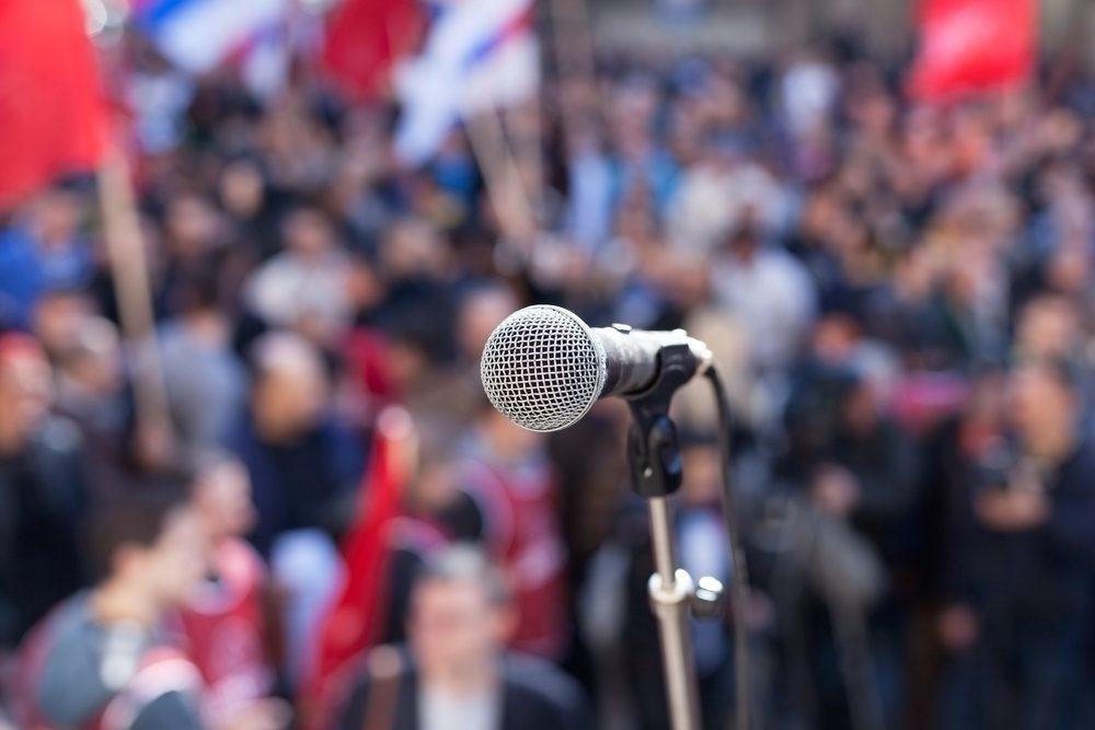 Youtube comme outil politique pour la liberté d'expression