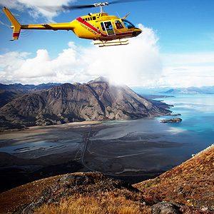 Les 10 tours aériens les plus spectaculaires au monde