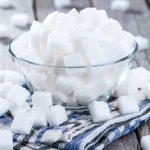 4 façons faciles de couper dans le sucre
