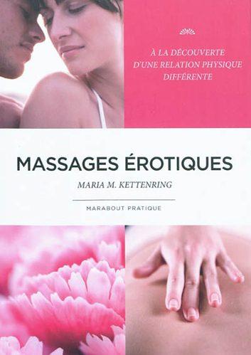 Massages érotiques