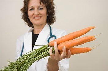 10. De l'aide pour perdre du poids