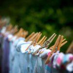 4 raisons d'utiliser la corde à linge
