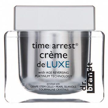 Crème de luxe de Dr Brandt Time Arrest
