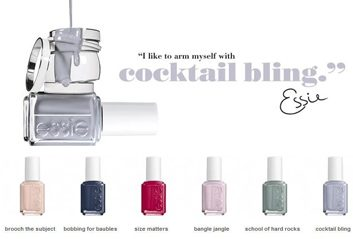 Vernis à ongles Cocktail Bling d'Essie