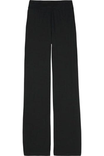 Pantalons slim en jersey de yoga par Calvin Klein