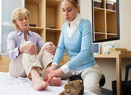 6 traitements de physiothérapie pour soulager la douleur