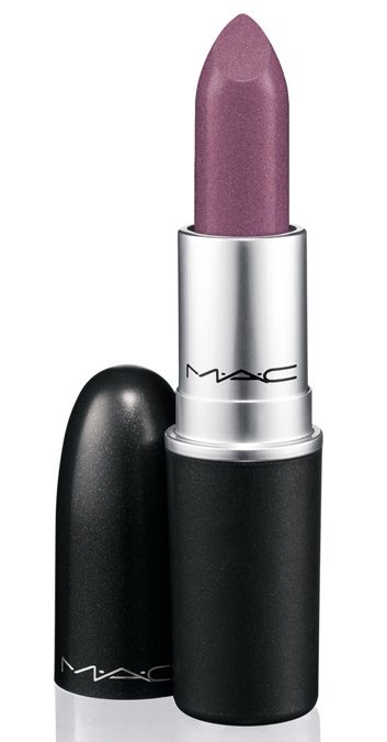 Rouge à lèvres Tale Tartan de MAC