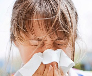 6 moyens d'éviter les symptômes des allergies