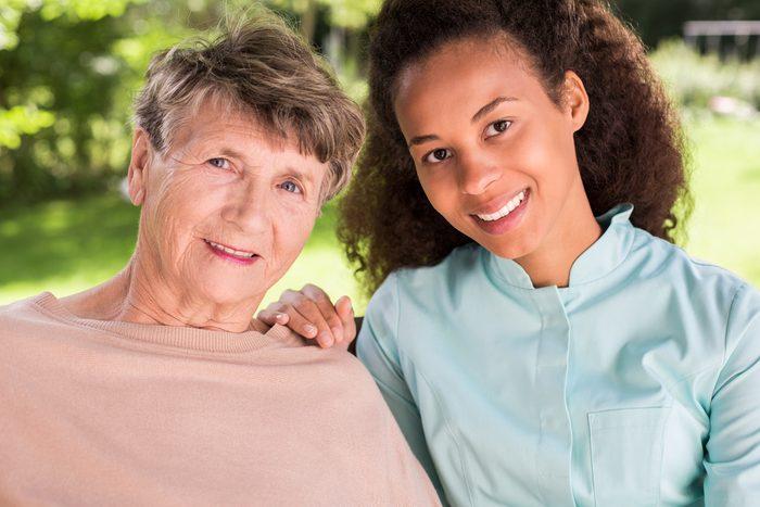 L'apparition d'Alzheimer