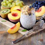 40 aliments les plus riches en antioxydants