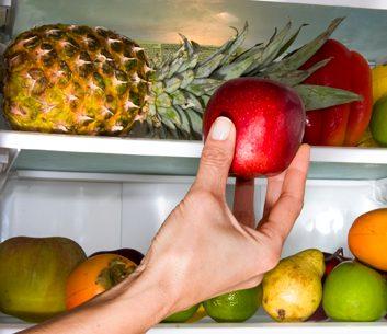 Organiser les armoires de cuisine