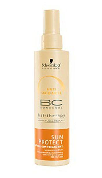 3. Sun Protect Soin Après-Soleil de Schwarzkopf Professional BC
