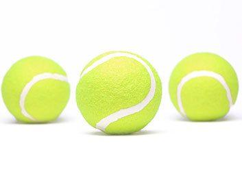 14. Comprimez une balle anti-stress