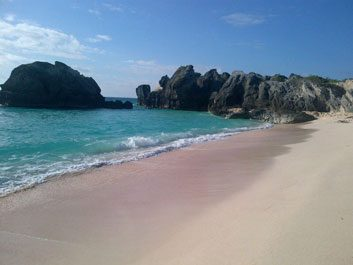 Destination: Fitness Bay Resort, Bermudes