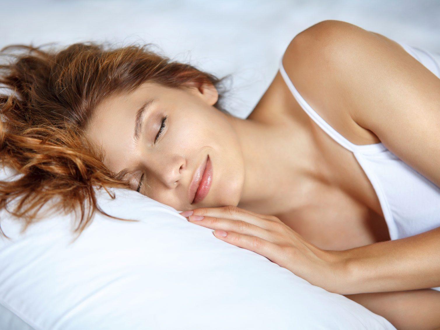 naturel pour dormir