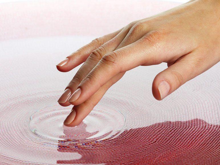 4. Expérimentez le toucher