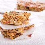 8 biscuits santé prêts à croquer