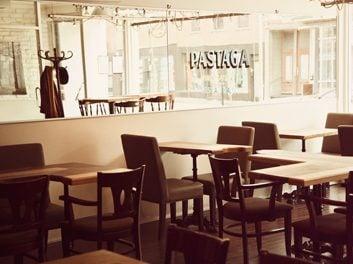 Brunch au restaurant Pastaga