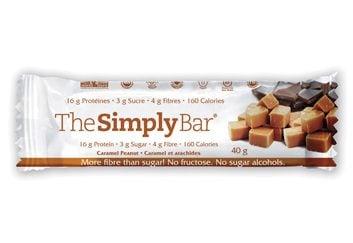 The Simply Bar