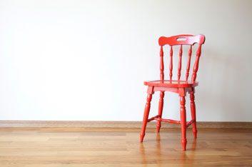 5. Danse sur chaise
