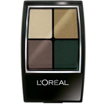 Wear Infinité Colour Smokes Emerald Smokes de L'Oréal Paris