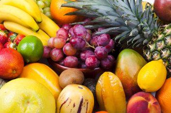 Ajoutez des fruits