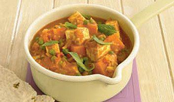 5. Dans les tajines, chilis et currys