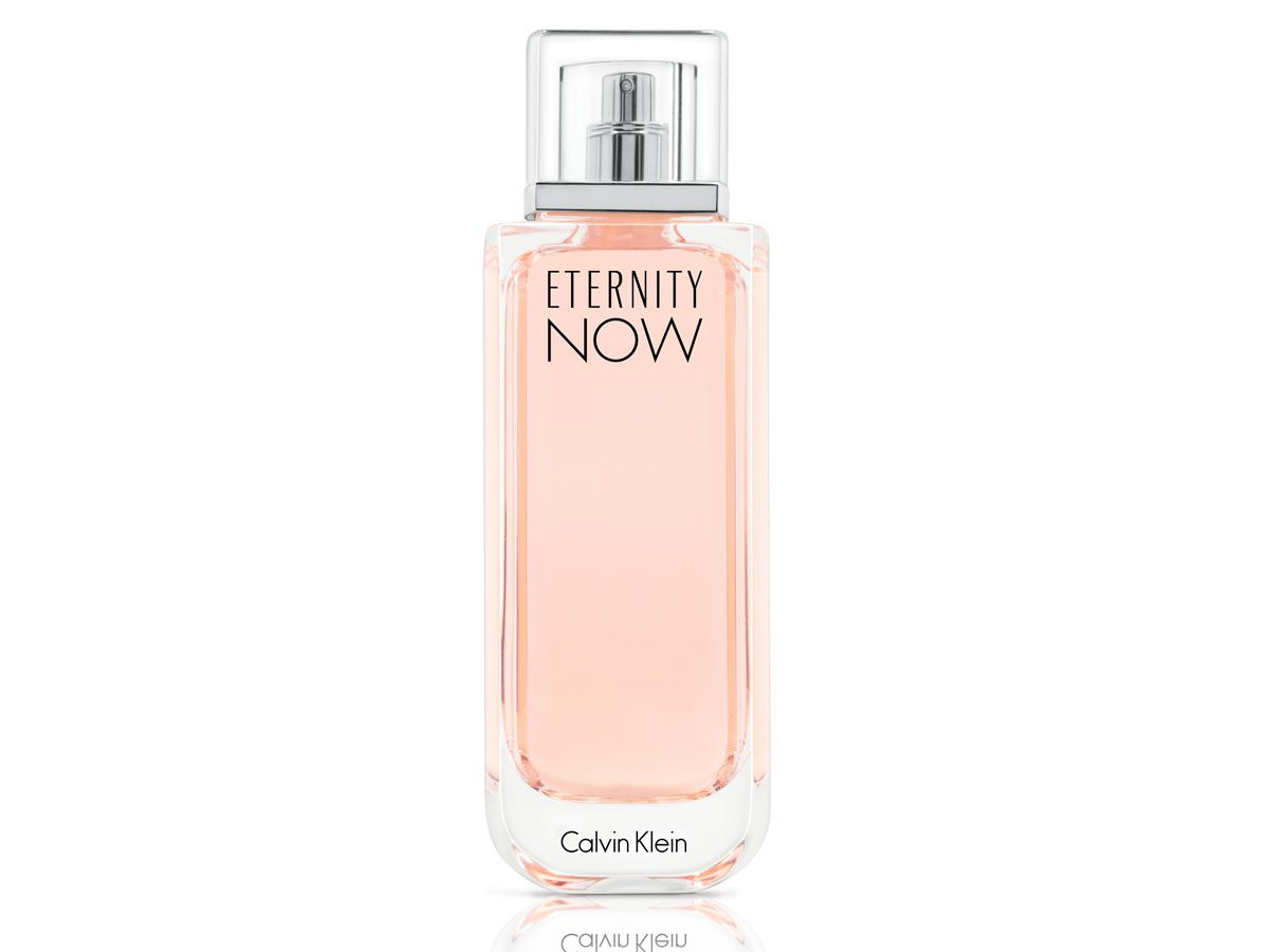 Eternity Now de Calvin Klein