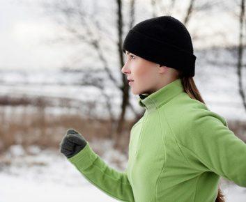 N'oubliez pas de faire de l'exercice