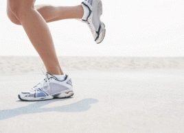 Course à pied 101