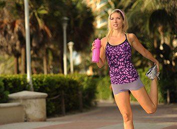 Réponse: a . marcher plus rapidement augmente votre longévité.