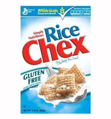 Rice Chex de General Mills
