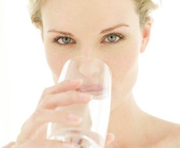 L'hydratation