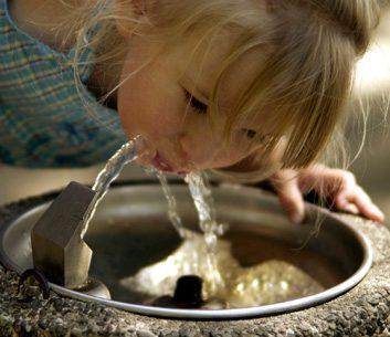 L'hydratation est la base de tout