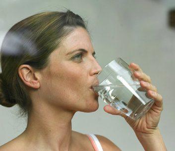 Mauvais: les boissons qui ne vous conviennent pas