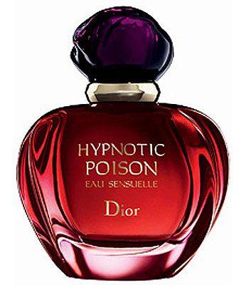 Hypnotic Poison Eau Sensuelle de Dior