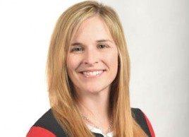 Curling : Jennifer Jones