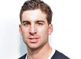 Hockey masculin : John Tavares