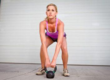 Faites de l'exercice régulièrement